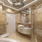 W jaki sposób urządzić swoją łazienkę za relatywnie niewielkie pieniądze?