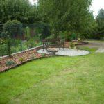 Budujemy ścieżki w ogrodzie