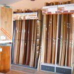 Drewno jako materiał budowlany